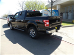 2018 F-150 SuperCrew Cab 4x4,  Pickup #180312 - photo 2