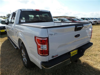 2018 F-150 SuperCrew Cab,  Pickup #180332 - photo 2