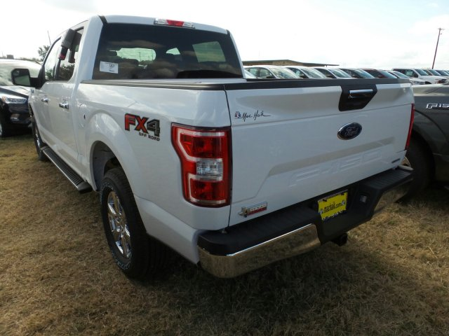 2018 F-150 SuperCrew Cab 4x4,  Pickup #180361 - photo 2