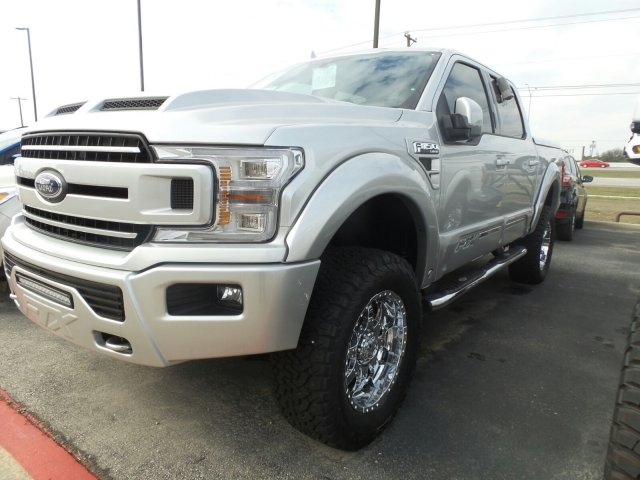 2018 F-150 SuperCrew Cab 4x4,  Pickup #180364 - photo 1