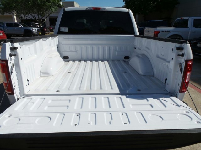 2018 F-150 SuperCrew Cab 4x2,  Pickup #180368 - photo 6