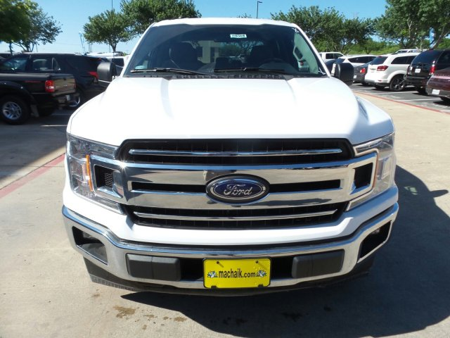 2018 F-150 SuperCrew Cab 4x2,  Pickup #180368 - photo 3