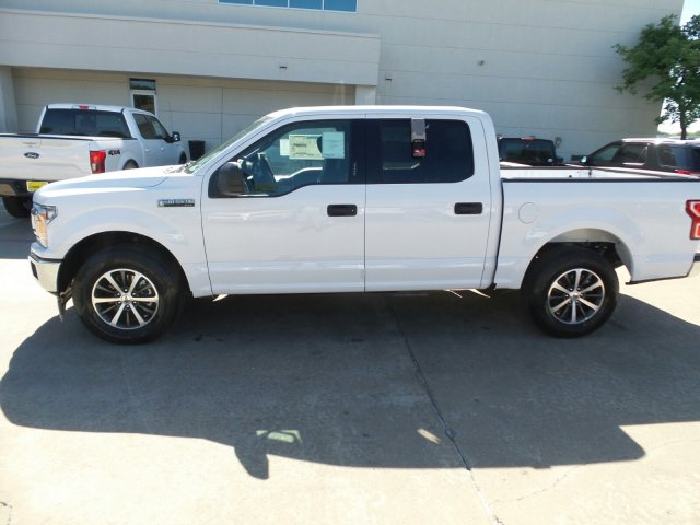 2018 F-150 SuperCrew Cab 4x2,  Pickup #180368 - photo 4