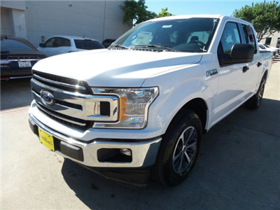 2018 F-150 SuperCrew Cab 4x2,  Pickup #180368 - photo 1