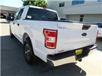 2018 F-150 SuperCrew Cab 4x2,  Pickup #180368 - photo 2