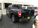 2018 F-150 SuperCrew Cab 4x4,  Pickup #180388 - photo 2