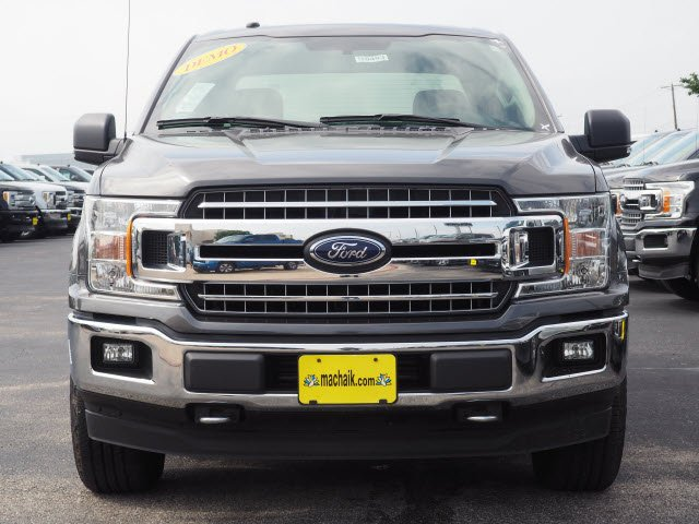 2018 F-150 SuperCrew Cab 4x4,  Pickup #180493 - photo 3