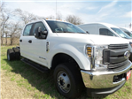 2018 F-350 Crew Cab DRW 4x4, Cab Chassis #180529 - photo 1