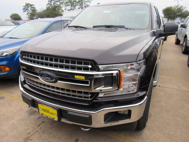 2018 F-150 Super Cab 4x4,  Pickup #181013 - photo 3