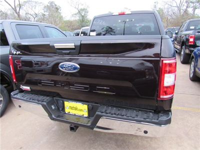 2018 F-150 Super Cab 4x4,  Pickup #181013 - photo 2