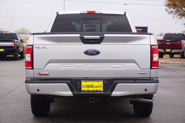 2018 F-150 Super Cab 4x2,  Pickup #181136 - photo 6