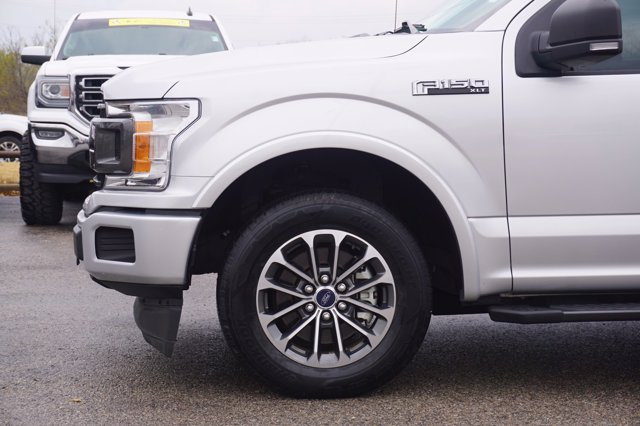 2018 F-150 Super Cab 4x2,  Pickup #181136 - photo 8