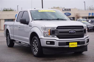 2018 F-150 Super Cab 4x2,  Pickup #181136 - photo 4