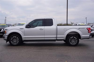 2018 F-150 Super Cab 4x2,  Pickup #181136 - photo 2