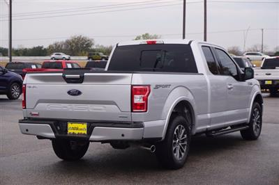 2018 F-150 Super Cab 4x2,  Pickup #181136 - photo 5