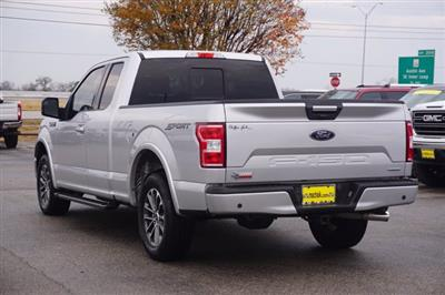 2018 F-150 Super Cab 4x2,  Pickup #181136 - photo 7