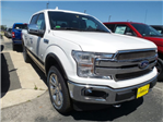 2018 F-150 SuperCrew Cab 4x4,  Pickup #181306 - photo 1