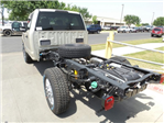 2018 F-350 Regular Cab 4x4, Cab Chassis #181571 - photo 1