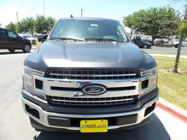 2018 F-150 SuperCrew Cab 4x2,  Pickup #181635 - photo 3