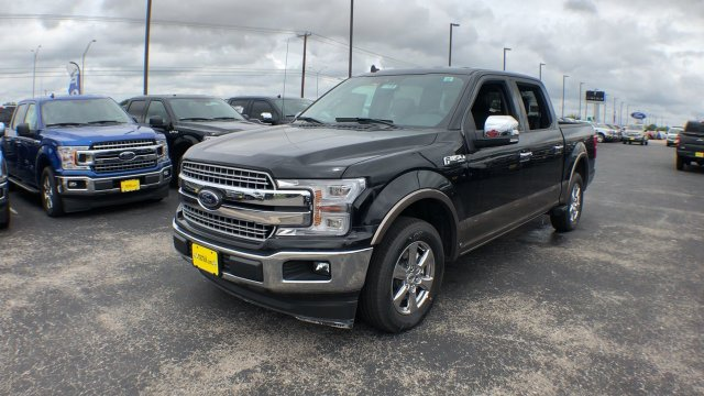 2018 F-150 SuperCrew Cab 4x2,  Pickup #181658 - photo 1