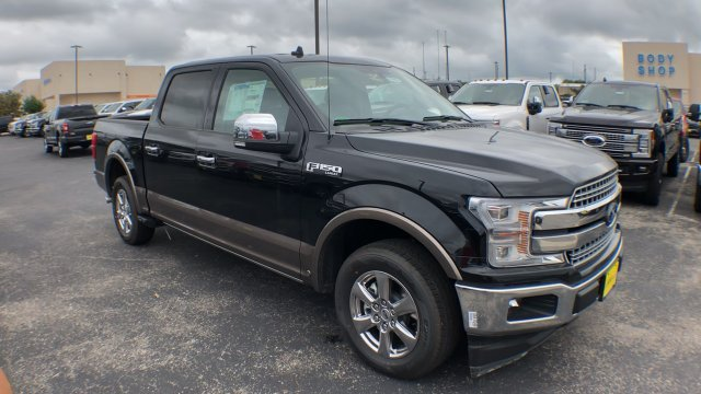 2018 F-150 SuperCrew Cab 4x2,  Pickup #181658 - photo 10