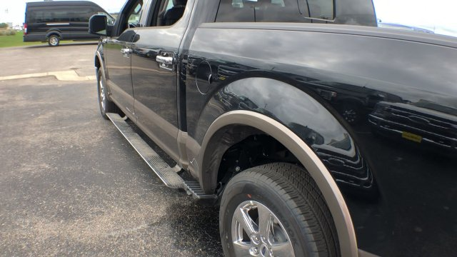 2018 F-150 SuperCrew Cab 4x2,  Pickup #181658 - photo 34