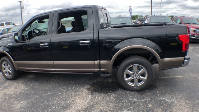 2018 F-150 SuperCrew Cab 4x2,  Pickup #181658 - photo 5