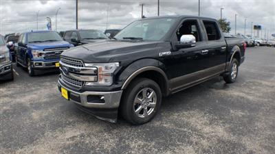 2018 F-150 SuperCrew Cab 4x2,  Pickup #181658 - photo 3