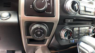 2018 F-150 SuperCrew Cab 4x2,  Pickup #181658 - photo 21