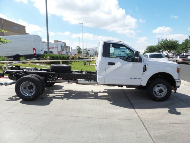 2018 F-350 Regular Cab DRW 4x4, Cab Chassis #181839 - photo 5