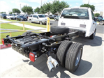 2018 F-350 Regular Cab DRW 4x4, Cab Chassis #181839 - photo 1