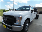 2018 F-350 Crew Cab DRW, Cab Chassis #181840 - photo 1