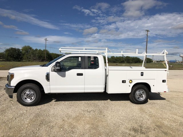 2018 F-250 Super Cab 4x2,  Knapheide Service Body #181898 - photo 3