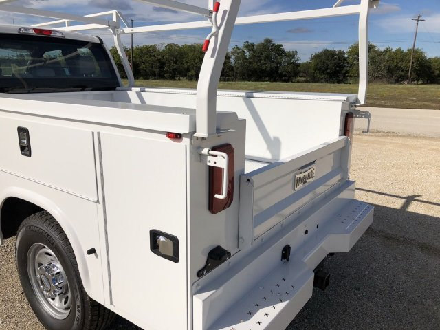2018 F-250 Super Cab 4x2,  Knapheide Service Body #181898 - photo 2