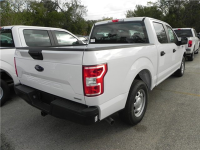 2018 F-150 SuperCrew Cab 4x2,  Pickup #182328 - photo 5