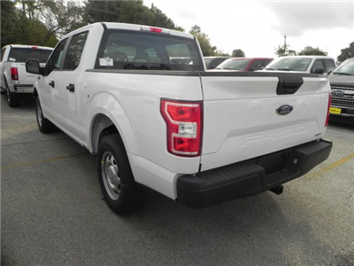 2018 F-150 SuperCrew Cab 4x2,  Pickup #182328 - photo 2