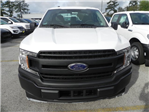 2018 F-150 SuperCrew Cab 4x2,  Pickup #182328 - photo 3