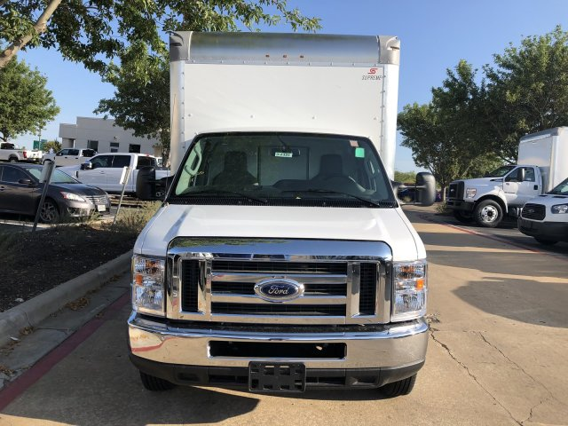 2018 E-350 4x2,  Supreme Cutaway Van #182331 - photo 3