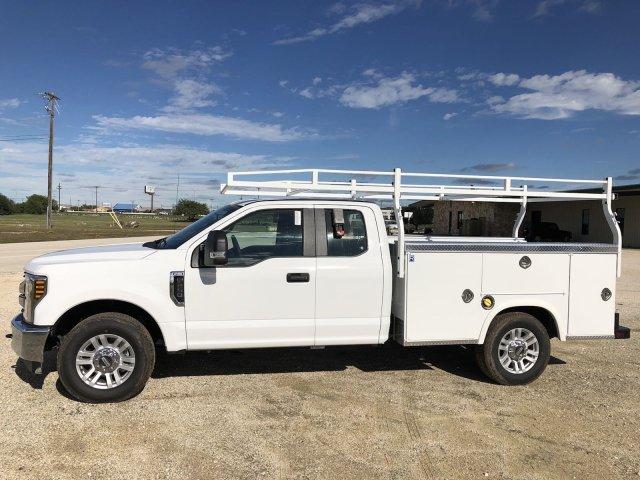 2018 F-250 Super Cab 4x2,  Service Body #182340 - photo 3
