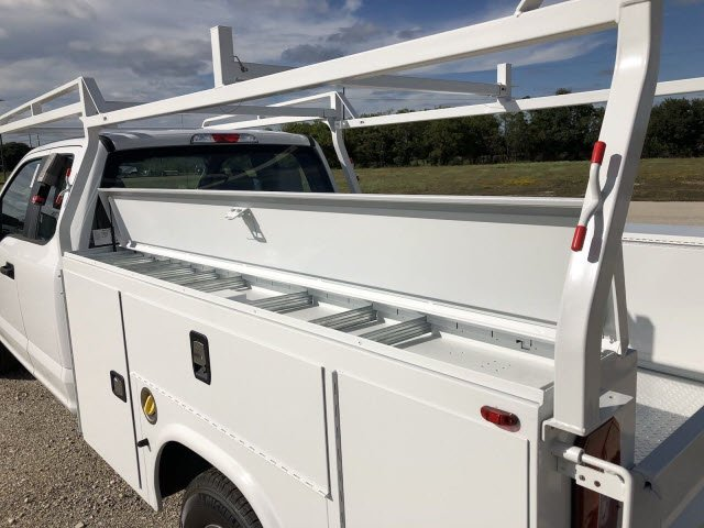 2018 F-250 Super Cab 4x2,  Knapheide Service Body #182344 - photo 10