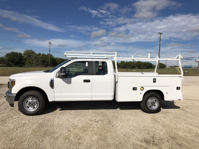 2018 F-250 Super Cab 4x2,  Knapheide Service Body #182344 - photo 3