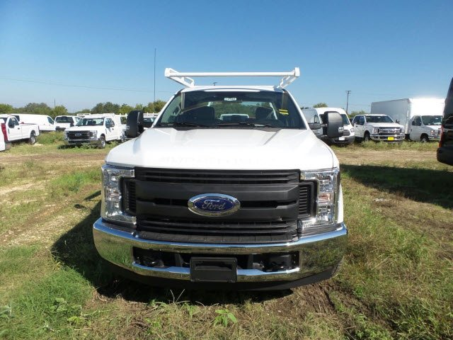 2018 F-250 Super Cab 4x2,  Knapheide Service Body #182344 - photo 5