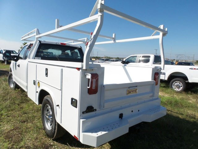 2018 F-250 Super Cab 4x2,  Knapheide Service Body #182344 - photo 2