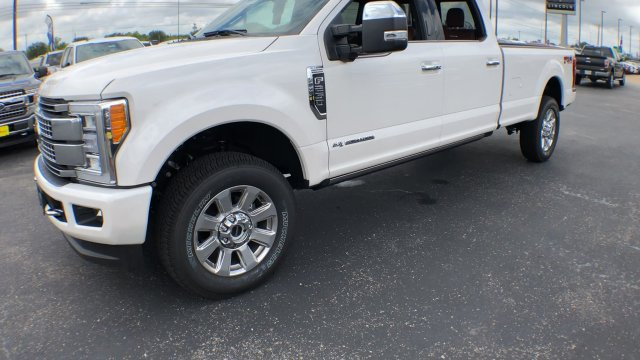 2018 F-250 Crew Cab 4x4,  Pickup #182411 - photo 14