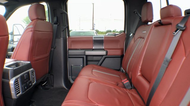 2018 F-250 Crew Cab 4x4,  Pickup #182411 - photo 28
