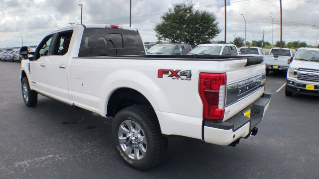 2018 F-250 Crew Cab 4x4,  Pickup #182411 - photo 2