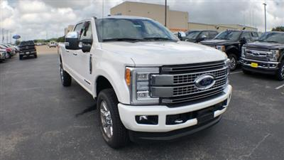 2018 F-250 Crew Cab 4x4,  Pickup #182411 - photo 13