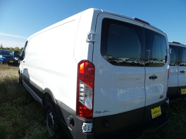 2018 Transit 250 Low Roof 4x2,  Empty Cargo Van #182602 - photo 4