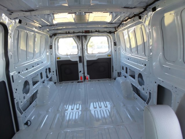 2018 Transit 250 Low Roof 4x2,  Empty Cargo Van #182602 - photo 2