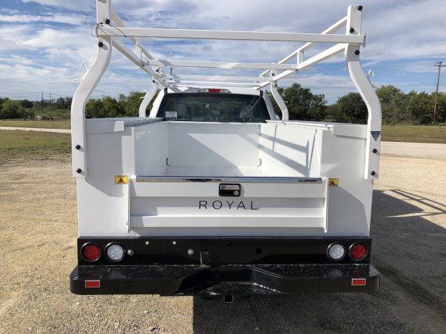2018 F-350 Super Cab 4x2,  Royal Service Body #182730 - photo 2